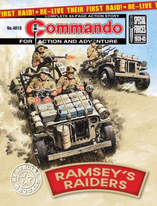 Commando 4813
