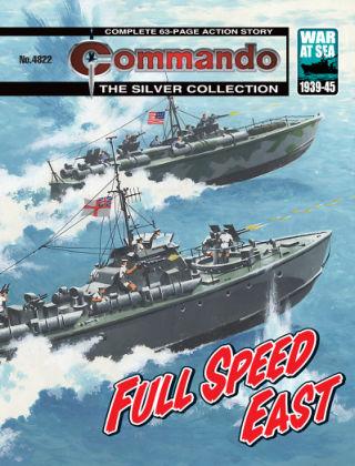Commando 4822
