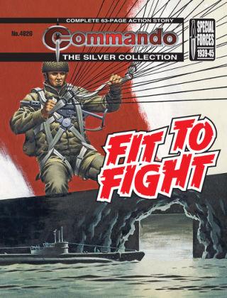 Commando 4826
