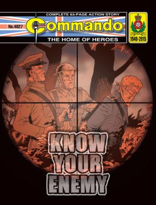 Commando 4827