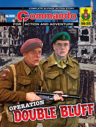 Commando 4829