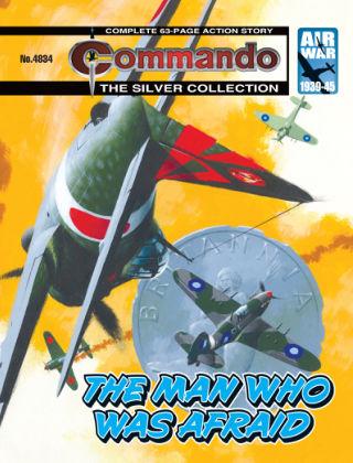 Commando 4834