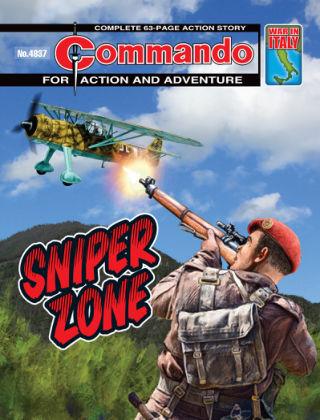 Commando 4837