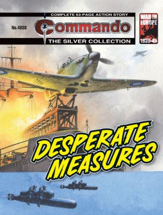 Commando 4838