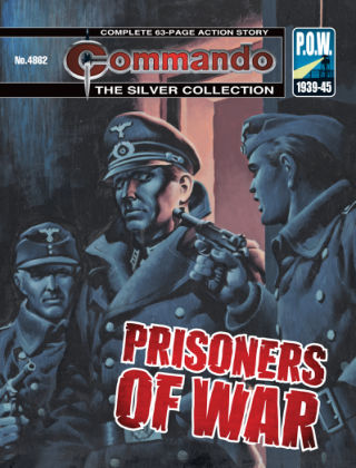 Commando Issue 4862