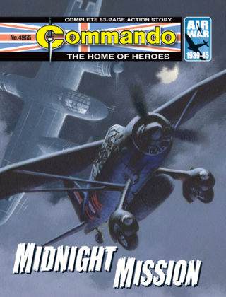 Commando Issue 4955