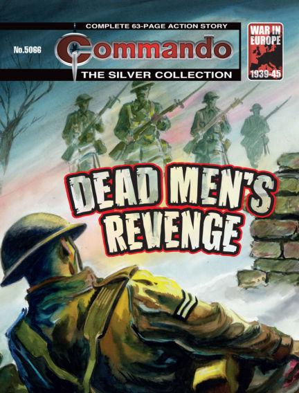Commando October 17, 2017 00:00