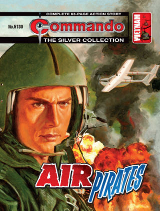 Commando Issue 5130