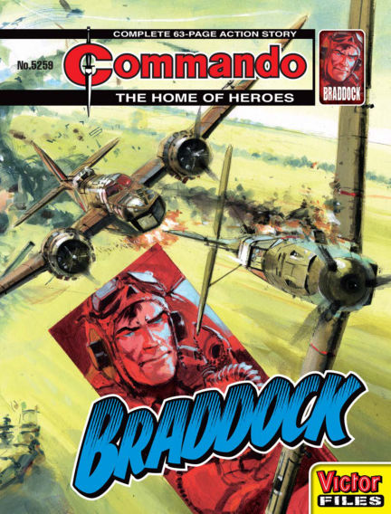 Commando September 03, 2019 00:00