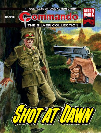 Commando November 26, 2019 00:00