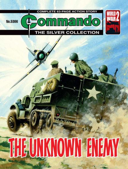 Commando February 04, 2020 00:00