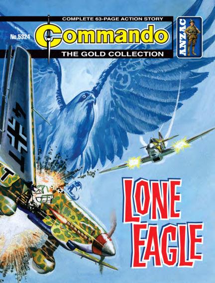 Commando April 14, 2020 00:00