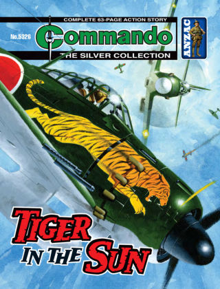 Commando Issue 5326
