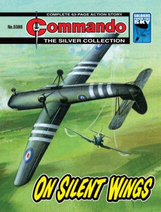 Commando Issue 5398