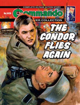 Commando Issue 5426