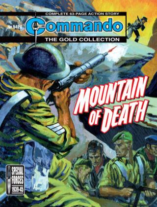 Commando Issue 5428