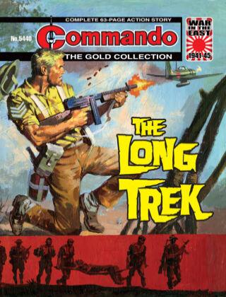 Commando Issue 5440