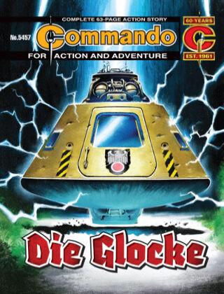 Commando Issue 5457