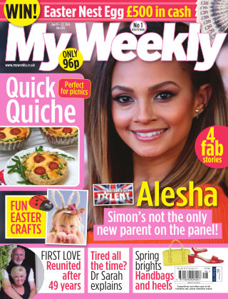 My Weekly Issue 5219