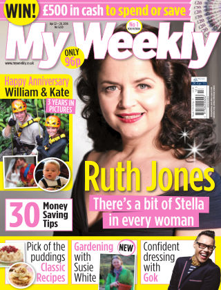 My Weekly Issue 5220