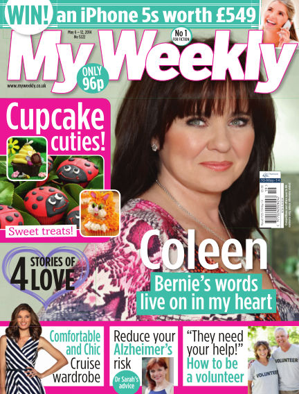 My Weekly May 06, 2014 00:00