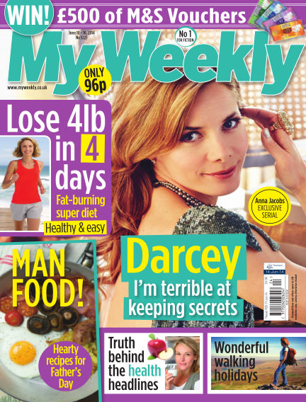 My Weekly June 10, 2014 00:00