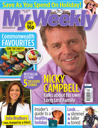 My Weekly Issue 5233
