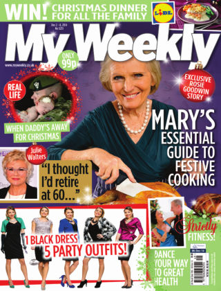 My Weekly My Weekly Issue 5251