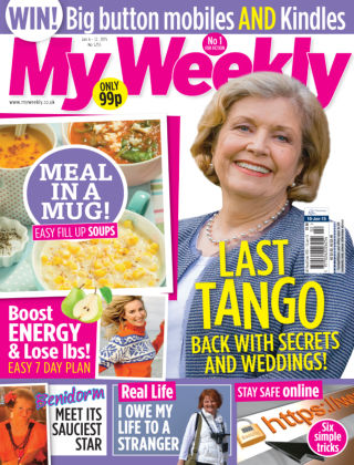 My Weekly Issue 5255