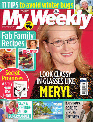 My Weekly Issue 5258