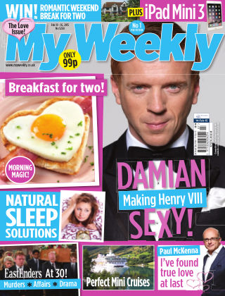 My Weekly Issue 5260