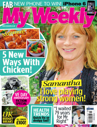 My Weekly Issue 5272