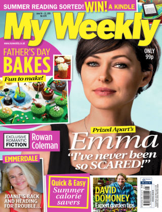 My Weekly Issue 5278