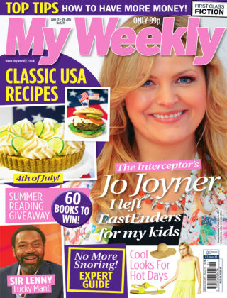 My Weekly Issue 5279