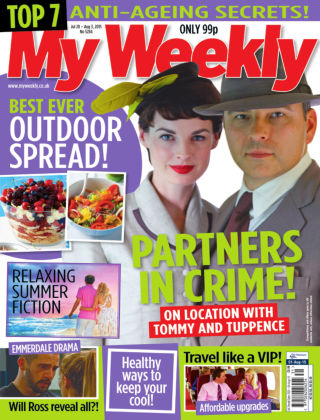 My Weekly Issue 5284