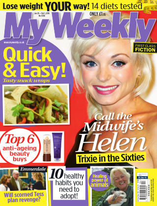 My Weekly Issue 5308