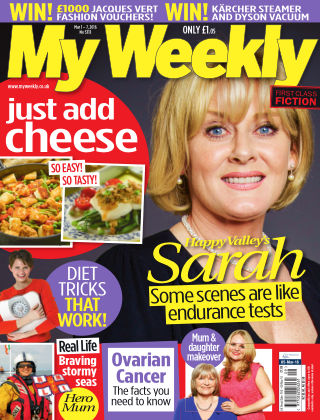 My Weekly Issue 5313