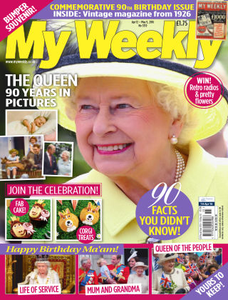 My Weekly Issue 5319