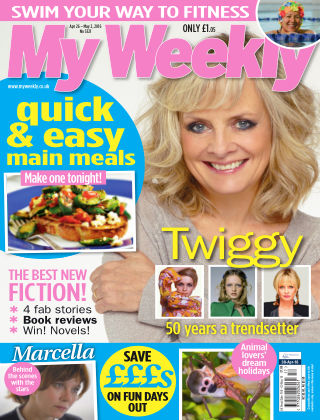 My Weekly Issue 5321