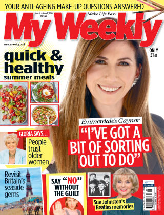 My Weekly Issue 5329