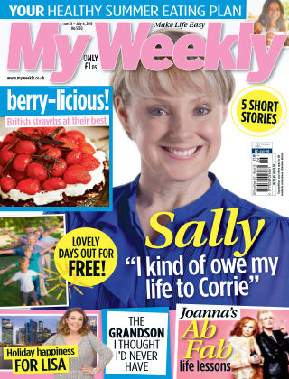 My Weekly Issue 5330