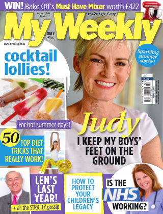 My Weekly Issue 5336