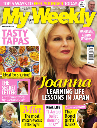 My Weekly Issue 5342