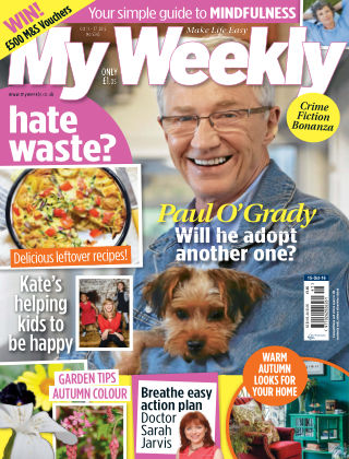 My Weekly Issue 5345