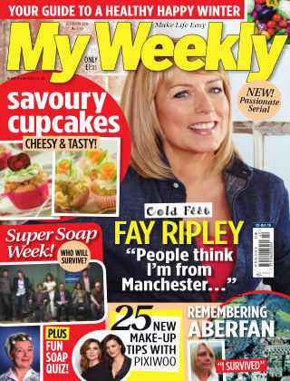 My Weekly Issue 5346