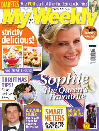 My Weekly Issue 5347