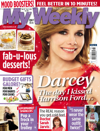 My Weekly Issue 5351