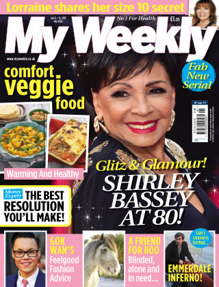 My Weekly Issue 5355