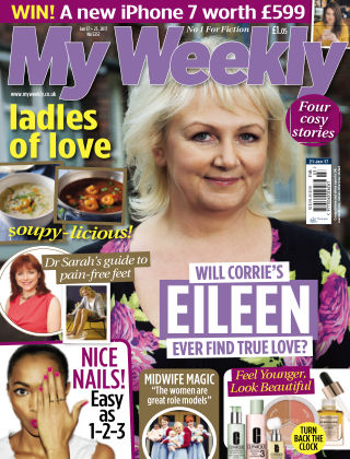 My Weekly Issue 5357