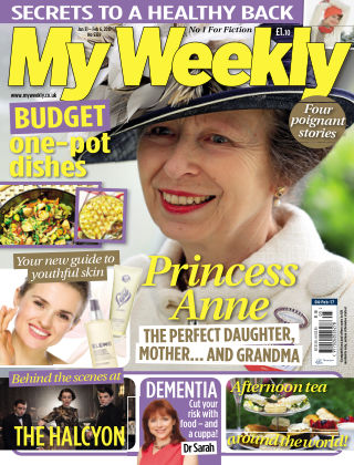 My Weekly Issue 5359